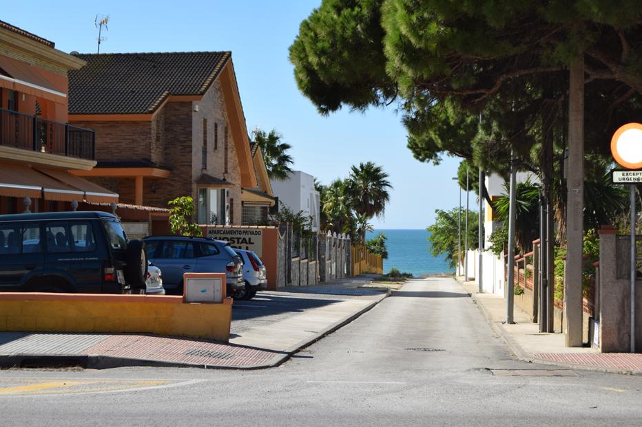 Alojamiento Villa Surya Retiro Surf y Yoga
