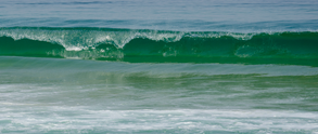 Olas Surf y yoga en playa La Barrosa