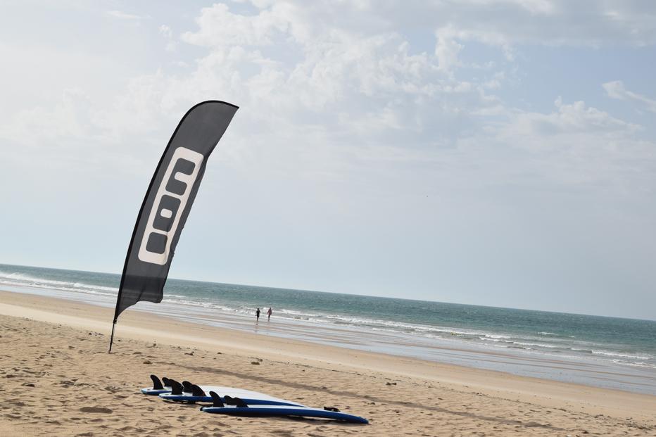 Villa Surya Playa Surf Yoga Cádiz